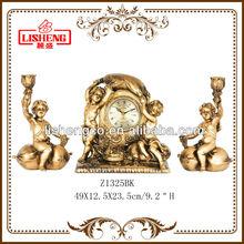 Bronze ancient candle holder antique Z1325BK