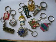 custom keychain / metal key chain / custom metal keychain