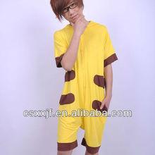 summer cool lovely Pikachu nighty