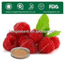 Natural Fresh Black Raspberry Extract