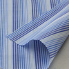 China supplier 100%cotton stripe fabric for shirt