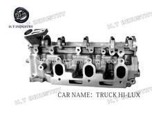 High quality TOYOTA 3VZ aluminum Cylinder Head