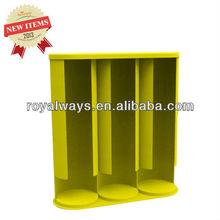 plastic commodity shelf