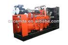 300KW gas generator/biogas plant/gas generator power project