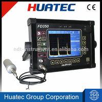 FD350 Most Advanced Portable Digital Ultrasonic Flaw Detector