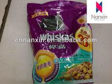 kitten bag plastic pet food bag