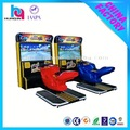 Pièce fonctionner cheval TT moteur course simulateur de voiture hauteur maximale Arcade Machine de jeu