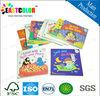 Guangzhou high quality english board book children