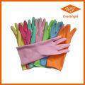 ce y laiso certificada de goma de color guantes aislantes