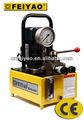 Ep hidráulica de la serie eléctrico de la bomba de aceite para gatos/cilindro/ram