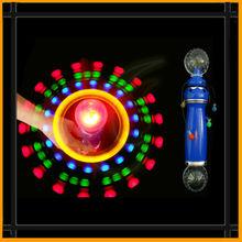Double ball spinner