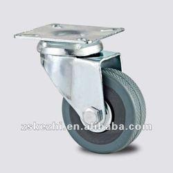 2012 Swivel type suitcase caster wheels