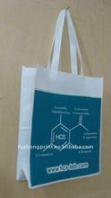 2011 latest styles non woven fashion bag