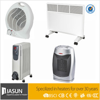 Hot sale Jasun since 1979- heater specialist, one stop buying for heaters, more than 20 category and 1000 models