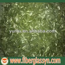Fiber Glass Scraps 12mm / chopped glass fiber