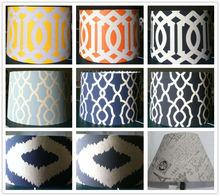 Hot Sale Pendant lamp table lamp Fabric Lamp Shades