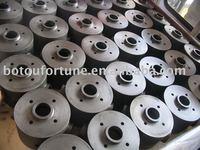 casting iron parts casting parts