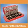 Customer Design Concrete Block Mould,Brick Mold