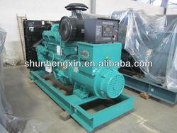 300KVA Diesel Generator Set
