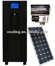 air water dispenser machine