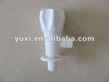 Plastic tap(Angle valve)