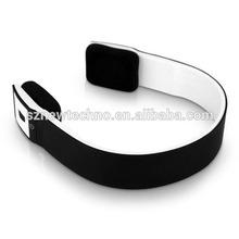 Newest model led wireless mini bluetooth headset BH023RM
