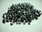 Natural loose black diamond