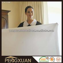 Ex-work price hotel bed sheet