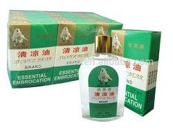 TIGER Balm Medicated Essential balm