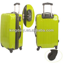 ABS&PC trolley travel bag