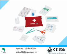 High quality popular home use emergency first aid kits