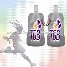 330ml mineral water plastic bottle