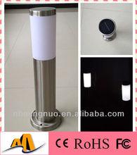 ip65 0.9w led solar garden light