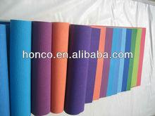 pvc yoga mat(1730*610mm)