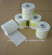 2015 hot sale uk toilet tissue sanitary toilet paper roll