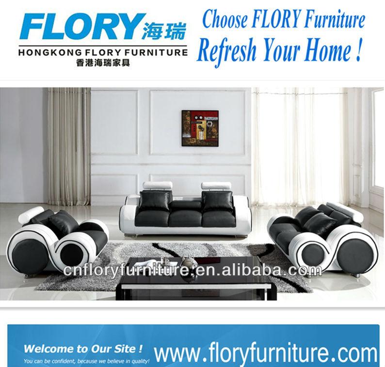 stile europeo divano mobili f822 curvo