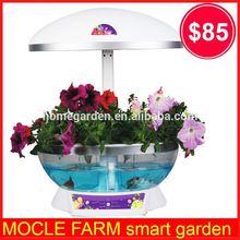 home garden docor smart garden flowerpot Soilless culture