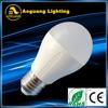 good quality led bulb 5W led light bulb e27 socket