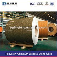 Dingfeng aluminum coil Factory aluminum siding colors