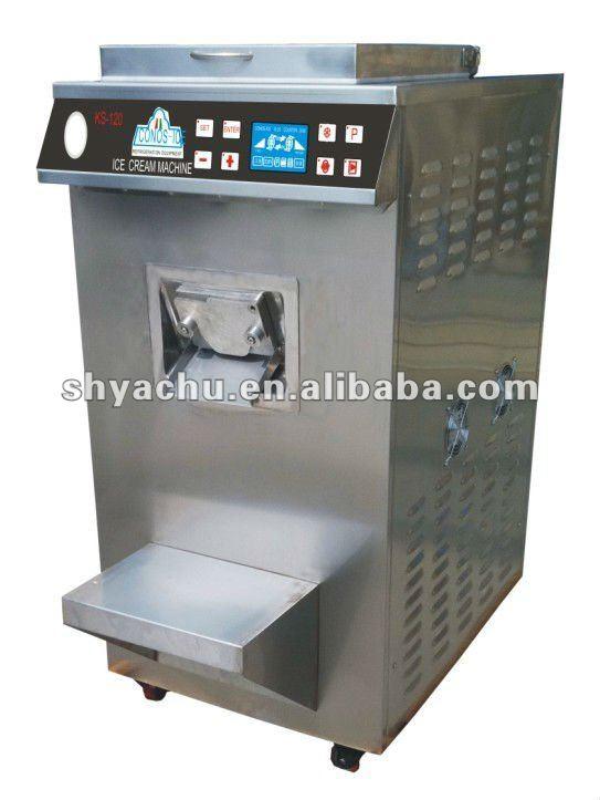 commercial gelato machine for sale