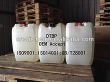 DTBP CAS: 110-05-4 Di-tert-butyl peroxide