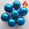 PEG Blue fill Premium .68 caliber Paintball balls 2000 Round
