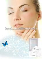 2012 new! beauty white facial mask