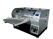 2012 A2 flatbed printer with CE certificate