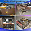 Gesso máquina de produção de base/profissional de processamento da máquina