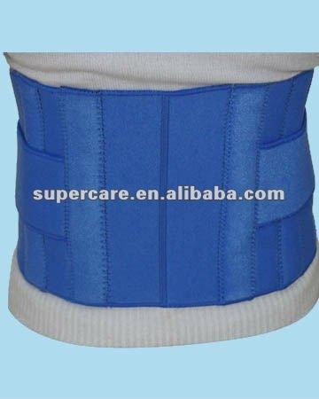 Neoprene suporte cintura, Cintura banda, Cinto