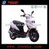 4 Stroke power scooter