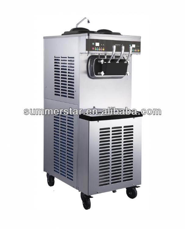 Sumstar! S970 ice cream machine /frozen yogurt machine