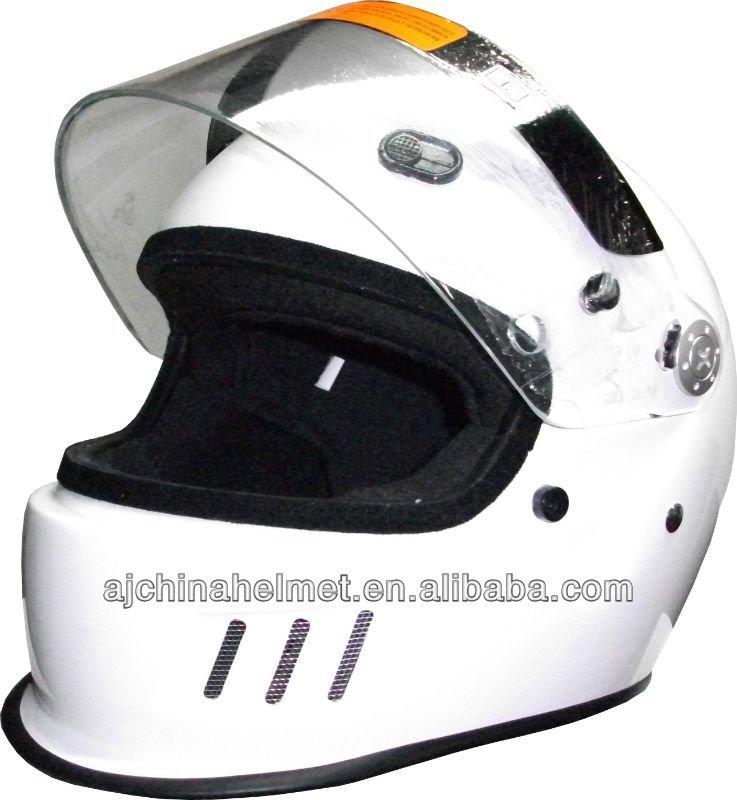 Snell CMR2007 la technologie de la jeunesse de sécurité casque FF-C2