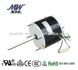 Match-Well YF139C series refrigerator condenser fan motor